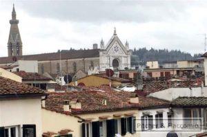 Santa Croce Attic